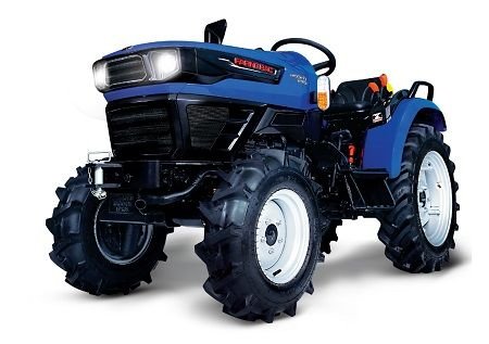 Framtrac Atom 26 Tractor Price Specifications Mileage 2019