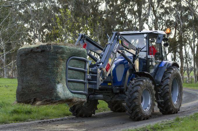 Farmtrac 680 DTN
