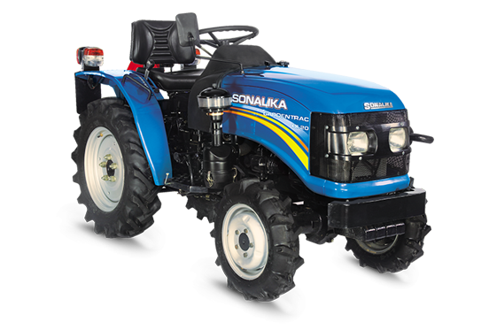 Sonalika GT28 Tractor Price Specifications Mileage 2019