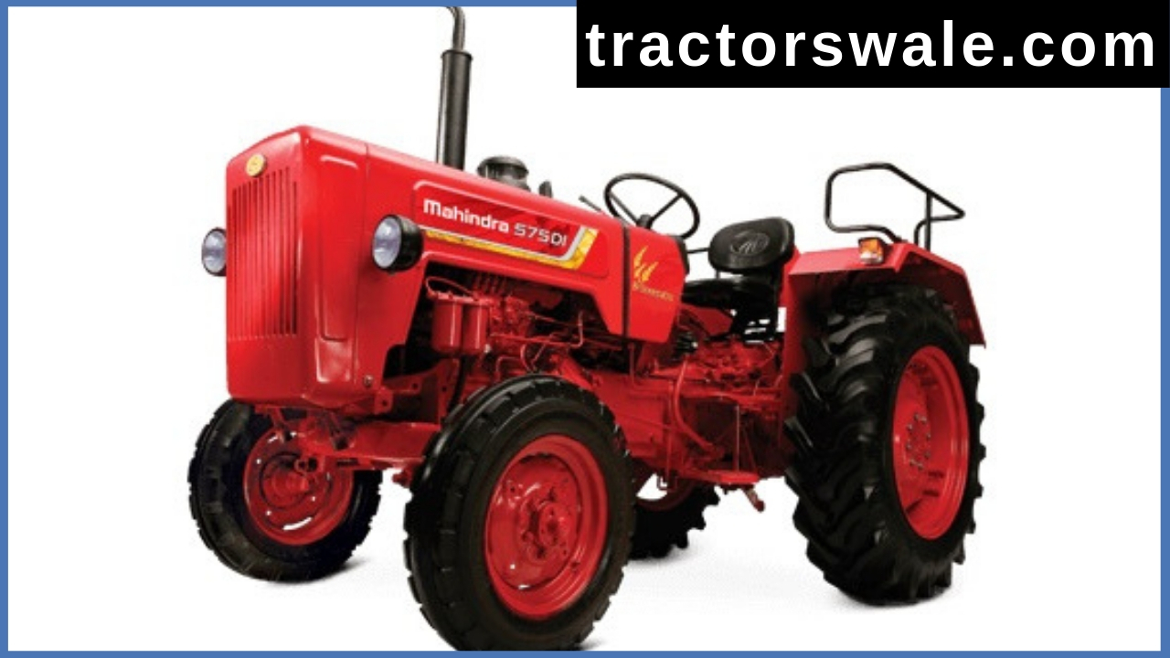 Mahindra 575 DI Tractor Price | mahindra 575 | 45 HP Tractor