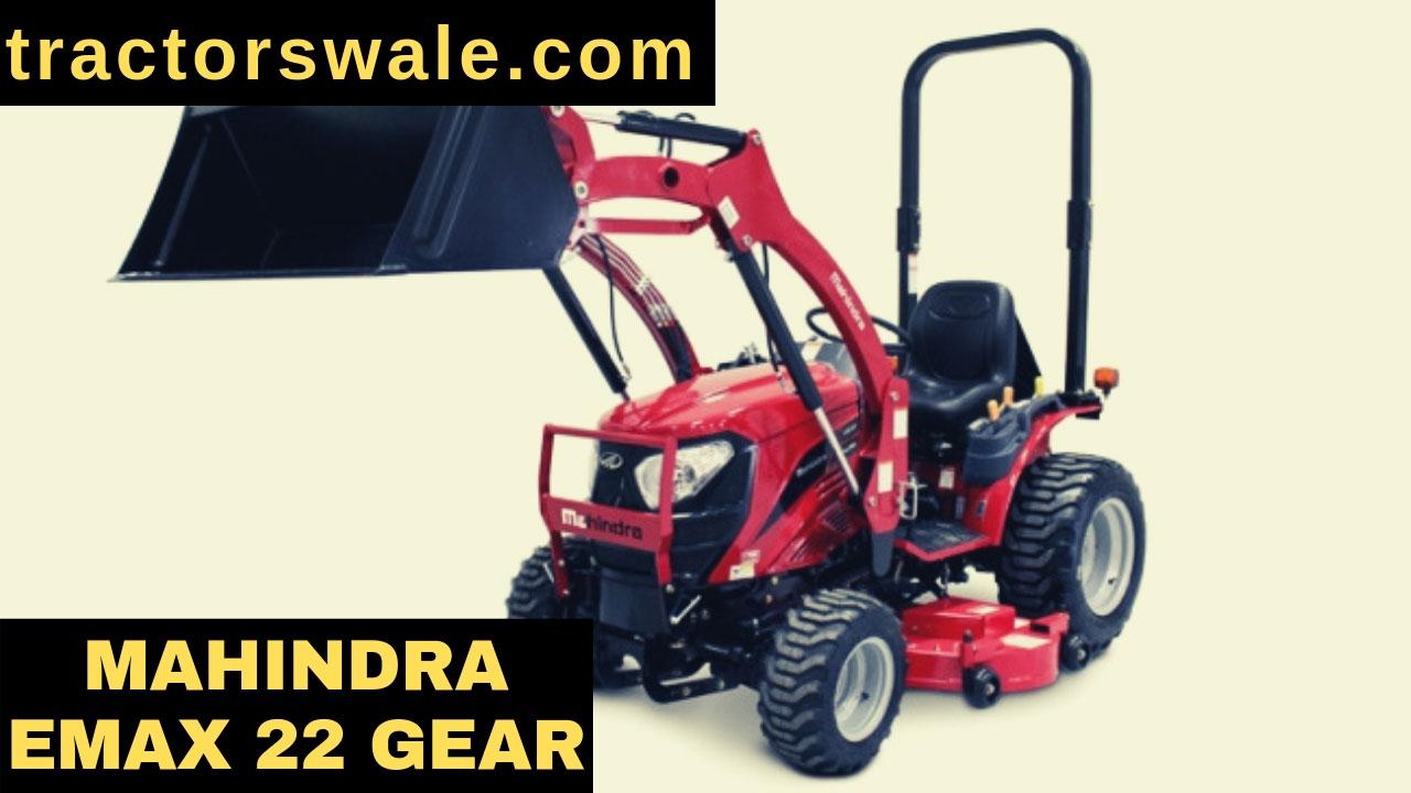 Mahindra-Emax-22-Gear-Mini-Tractor-Reviews