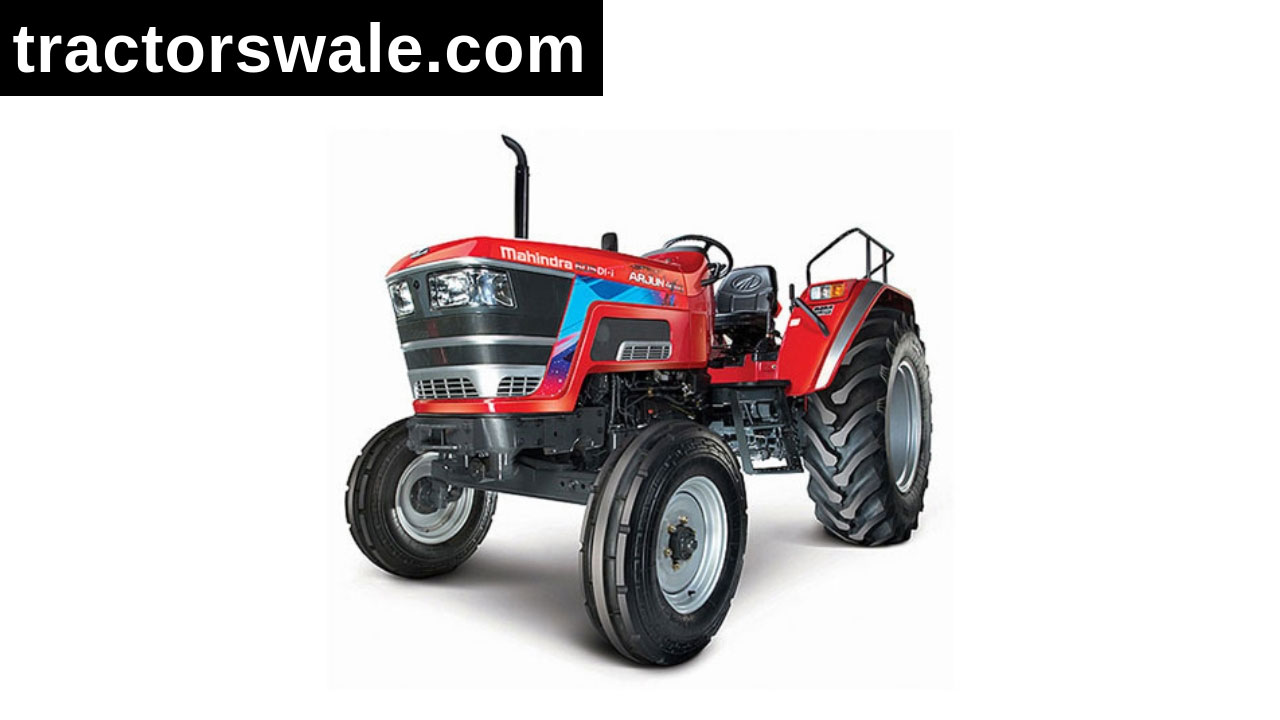 Mahindra Arjun Tractor NOVO 605 DI-I Price list Specifications 2019