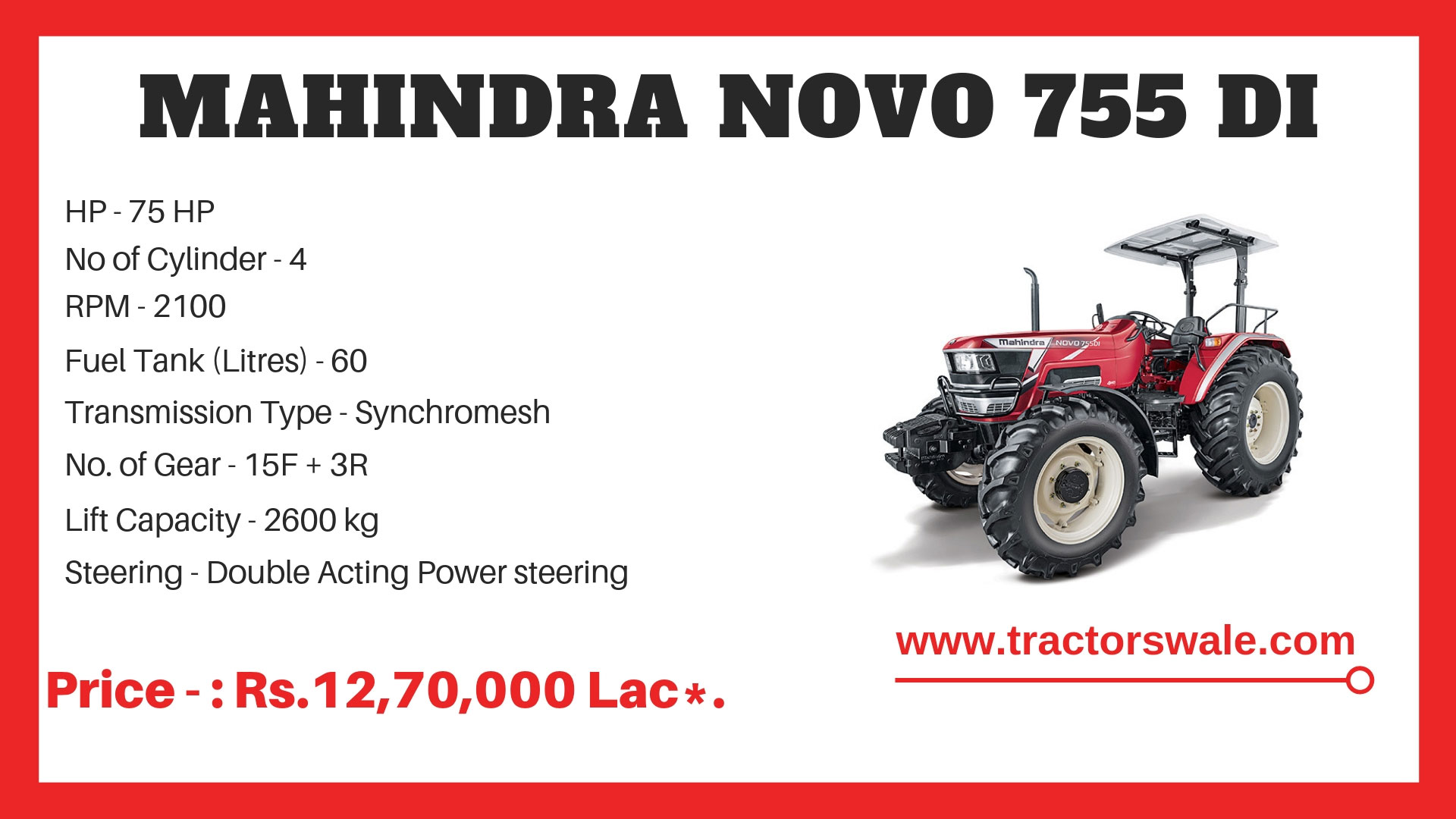 Mahindra-Novo-755-DI-Tractor-specifications-2019