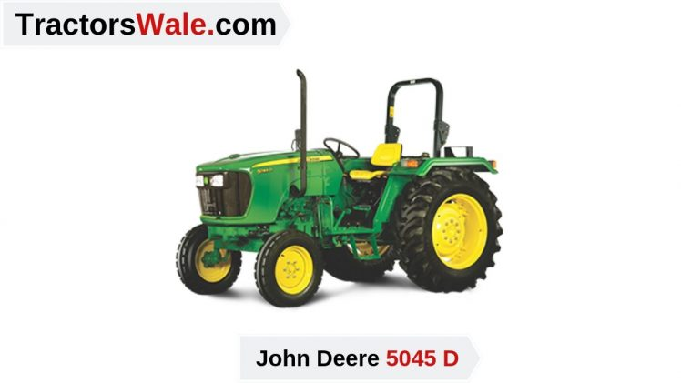 John Deere 5045 D Tractor Price specifications – John Deere Tractor