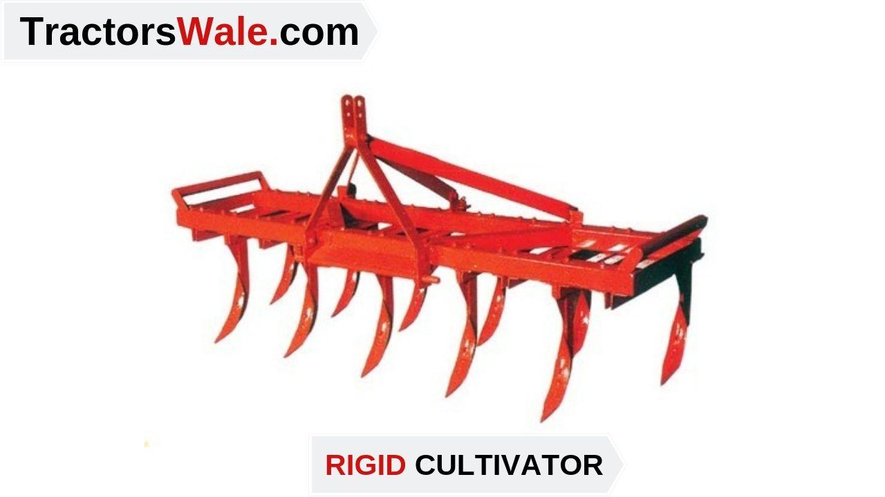 john deere tractor parts   Rigid Cultivator