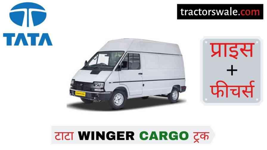 Tata Winger Cargo